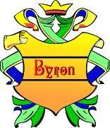 logo Byron
